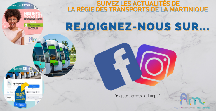 FACEBOOK ET INSTAGRAM